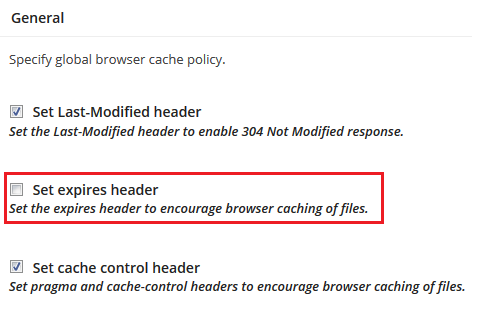 disable-set-expires-header-in-w3-total-cache-to-solve-woocommerce-cart-issue