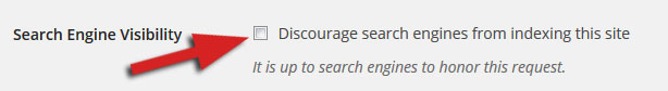 discourage-search-engines-from-indexing-a-wordpress-site
