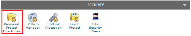 password-protected-directories-cpanel
