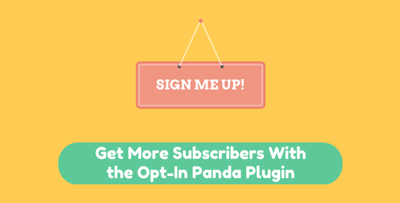 opt-in panda plugin review