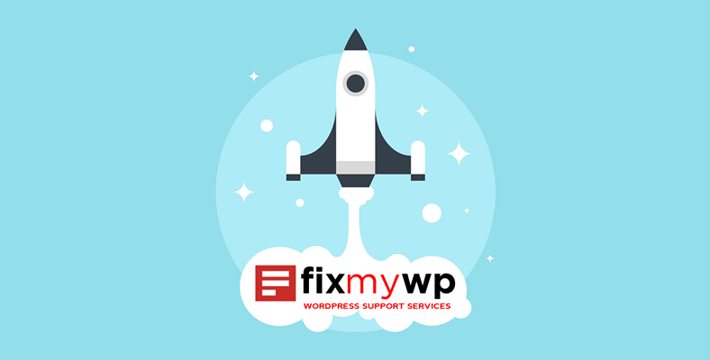 fixmywp services