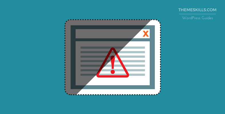 10 Most Common WordPress Errors and How to Fix Them