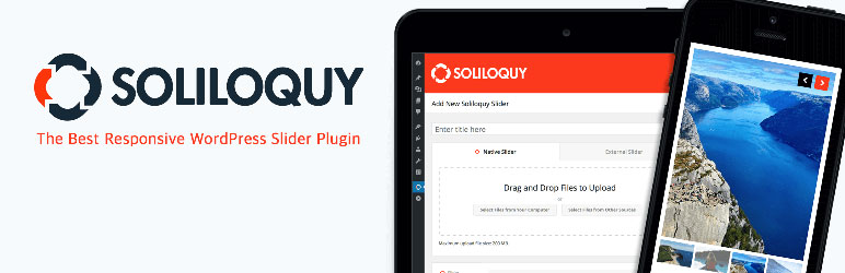 Soliloquy Slider Plugin