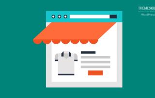 e-commerce- store