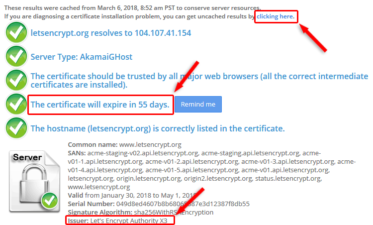 How To Renew A Lets Encrypt Ssl Certificate If Using Cloudflare