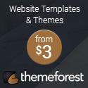 themeforest wordpress themes
