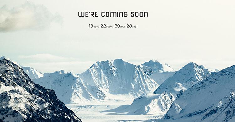 coming soon wordpress page