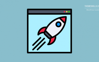 website speed rocket