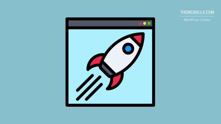 website speed rocket