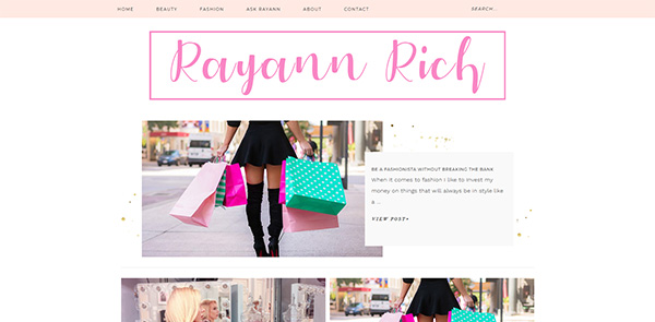 rayann rich blog featured image