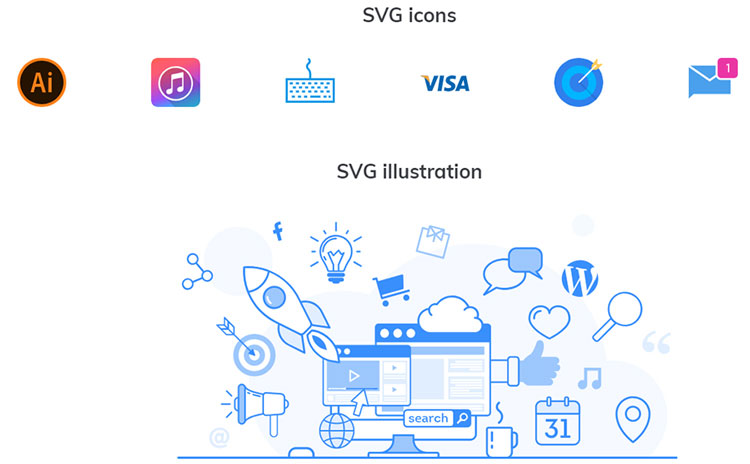 jetguten svg icons