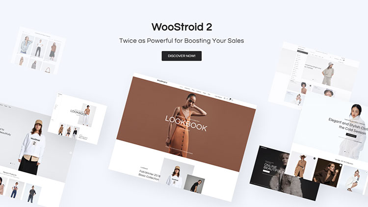 woostroid theme