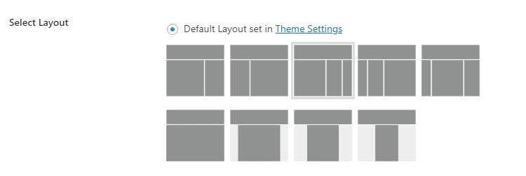 mai lifestyle pro theme site layouts