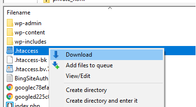 download filezilla fila