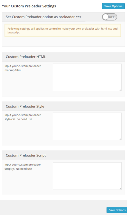 wordpress preloader unlimited plugin customm preloader
