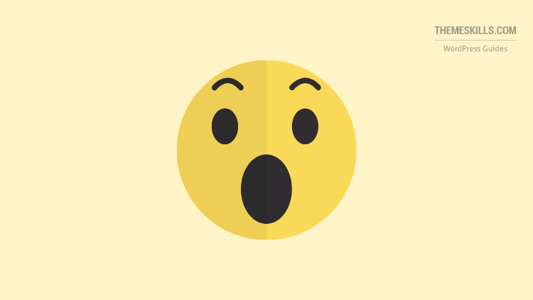 reaction button